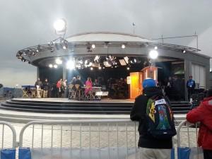 Эфир NBC